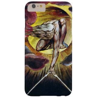 William Blake Oud van het Schilderen van Dagen Barely There iPhone 6 Plus Hoesje