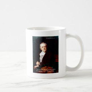 """William Blake """"wordt de Wijze"""" Giften van het Koffiemok"""