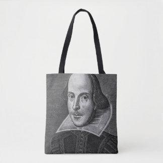 William Shakespeare 1623 Draagtas