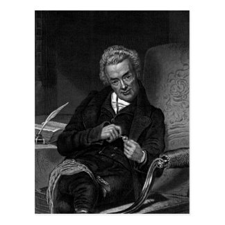 William Wilberforce Briefkaart