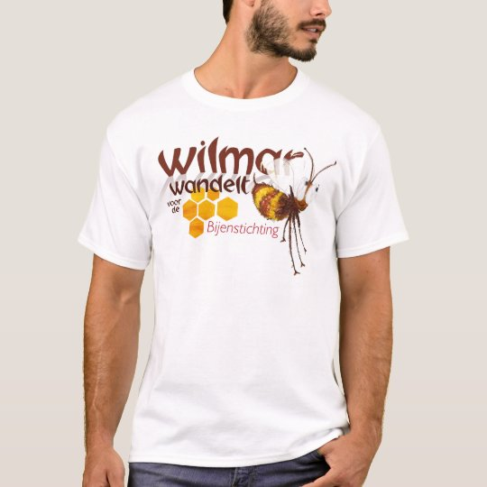 Wilmar Wandelt T Shirt