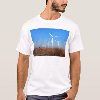 Wind mills.JPG T Shirt