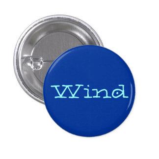 Wind Ronde Button 3,2 Cm