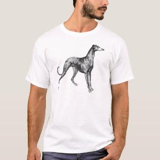 windhond koopwaar t shirt