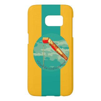 Windsock Samsung Galaxy S7 Hoesje