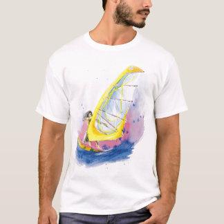 Windsurfer T Shirt