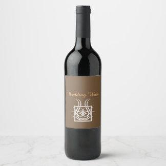 Wine_Label Wijnetiket