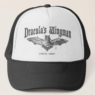 Wingman van Dracula Trucker Pet