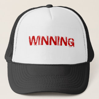 """WINNEND "" TRUCKER PET"