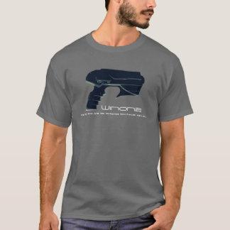 Winona. Donkere T's T Shirt