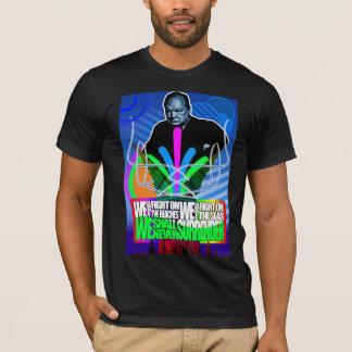 Winston Churchill T Shirt