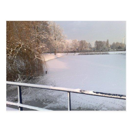 winterview Amsterdam Geuzenveld.jpg Briefkaart