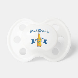 Wisconsin die team drink spenen