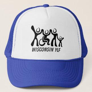 Wisconsin YLF Trucker Pet