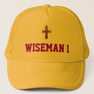 Wiseman 1 - het Pet van de Geboorte van Christus