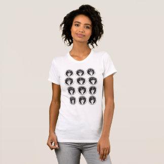 Wiskundigen voor allen, Gelijkheid, Eenheid… T Shirt