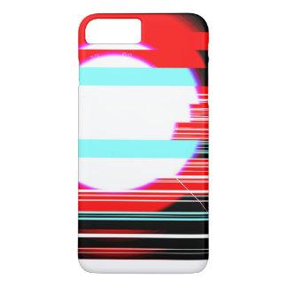 wit licht iPhone 8/7 plus hoesje