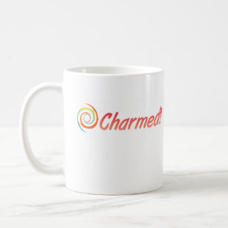 Witte 11 ozmok voor juist-handers, origineel koffiemok