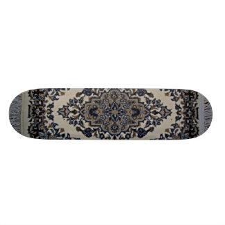 witte deken skateboard decks