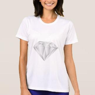 Witte Diamant voor mijn liefje T Shirt