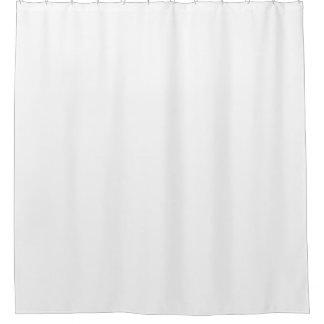witte duidelijke showercurtain douchegordijn