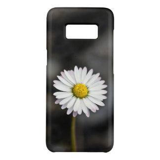 Witte en Gele Daisy Wildflower Case-Mate Samsung Galaxy S8 Hoesje