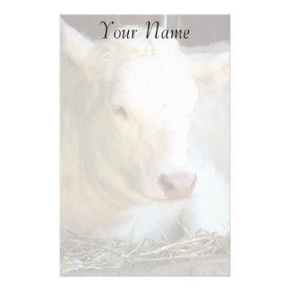 Witte Koe Briefpapier