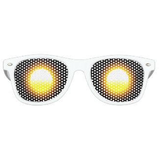 Witte Schaduwen van de Partij van de zonnebril de