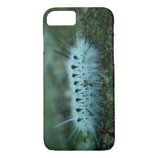 Witte Verwarde iPhone 7 van Caterpillar nauwelijks iPhone 8/7 Hoesje