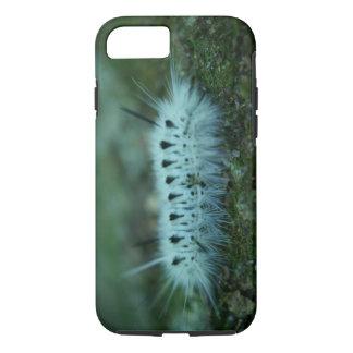 Witte Verwarde Taaie iPhone 7 van Caterpillar iPhone 8/7 Hoesje