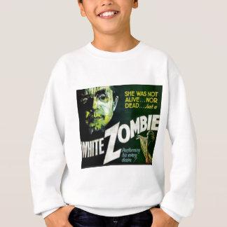 Witte Zombie Trui