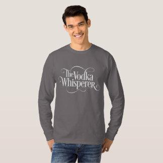 Wodka Whisperer T Shirt