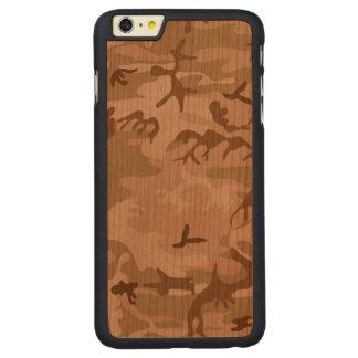 Woestijn Camo - Bruine Camouflage