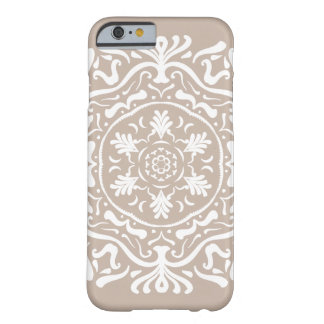 Wol Mandala Barely There iPhone 6 Hoesje