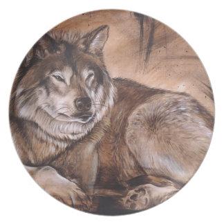 Wolf Borden