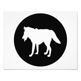 wolf fotoprints