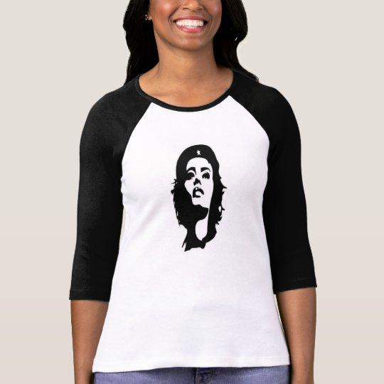 Women revolution t shirt