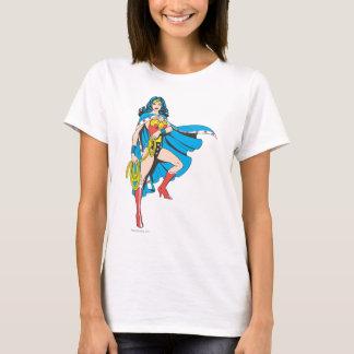 Wonder de Kaap van de Vrouw T Shirt