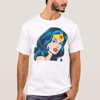 Wonder het Gezicht van de Vrouw T Shirt