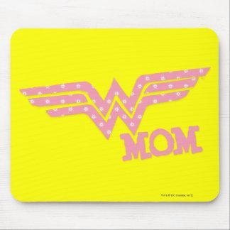 Wonder het Roze van het Mamma Muismat