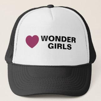 Wonder van de liefde het Pet van Meisjes