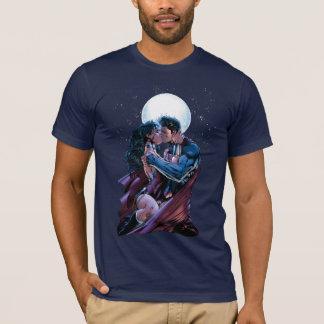 Wonder van de Liga van de rechtvaardigheid #12 de T Shirt