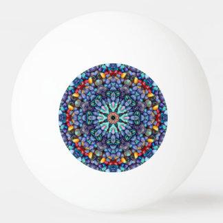 Wonder van de steen de Kleurrijke Bal van de Pingpongballetjes