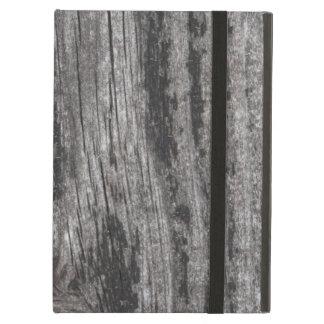 Woodgrain Beeld iPad Air Hoesje