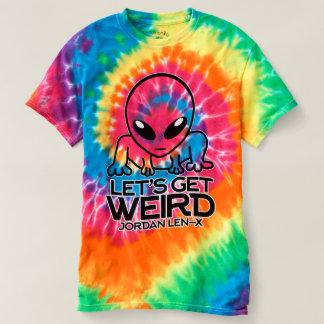 Word bizar t shirts