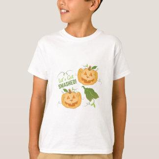 Word Gebroken T Shirt