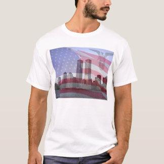 World Trade Center T Shirt
