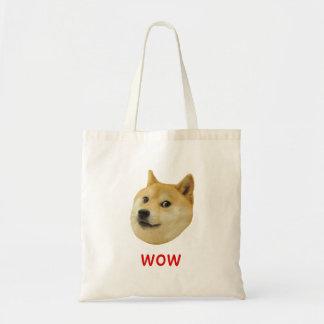 Wow van de doge zeer Veel Hond Dergelijke Shiba Budget Draagtas