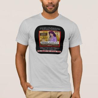 WTC die 7 T-shirts bouwen