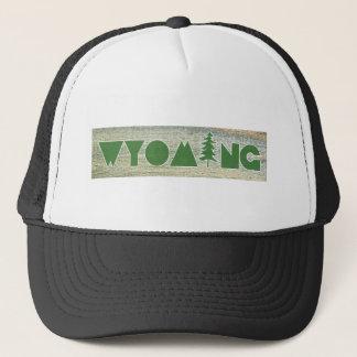 Wyoming Trucker Pet